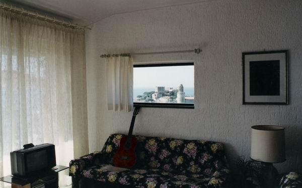 Podere meleto country house - Quadro finestra ...